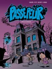 Passepeur -2- Impasse de l'épouvante