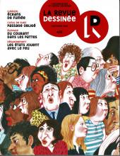 La revue dessinée -33- Tome 33