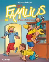 Les familius -13- Tome 13