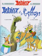 Astérix -39- Astérix et le Griffon