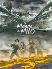 Le monde de Milo -10- Tome 10