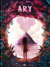 Ary -3- Les aimants de l'ambre