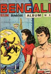 Bengali (Akim Spécial Hors-Série puis Akim Spécial puis) -Rec03- Album N°3 (12, En Garde 3, Apaches 15)