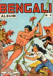 Bengali (Akim Spécial Hors-Série puis Akim Spécial puis) -Rec04- Album N°4 (13, Messire 4, Pirates 13)
