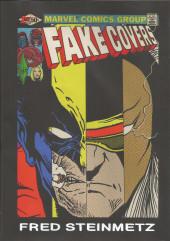Fake Covers - (AUT) Steinmetz, Fred