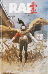 Rai (Bliss Comics - 2019) -1TL- Raï