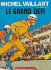 Michel Vaillant -1e1978- Le grand défi