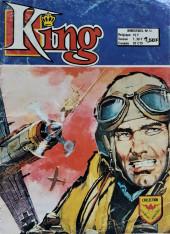 King (Arédit - 1re série) -31- Le fantôme d'argent