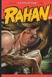 Rahan - La Collection (Hachette) -40- Tome 40