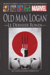 Marvel Comics - La collection (Hachette) -189137- Old Man Logan : Le Dernier Ronin