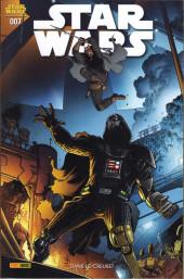 Star Wars (Panini Comics - 2021) -7- Dans le Creuset