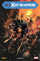 X of Swords  -2- Volume 2/4