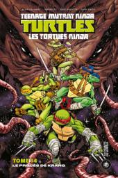 Teenage Mutant Ninja Turtles - Les Tortues Ninja (HiComics) -14- Le procès de Krang