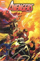 Avengers Universe (3e série - 2021) -6- Au commencement