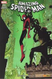 Amazing Spider-Man (1re série -2021) -6- Les derniers restes (3)