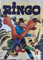 Ringo (SFPI) -12- Le Roi des prairies