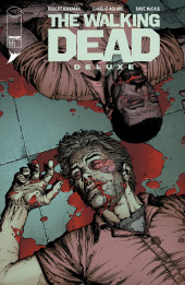 The walking Dead (2020) - Deluxe -23- Issue #23
