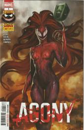 Extreme Carnage: Agony (Marvel Comics - 2021) -1- Issue #1