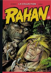 Rahan - La Collection (Hachette) -41- Tome 41
