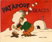Pat'Apouf -1- Pat'Apouf dans les glaces