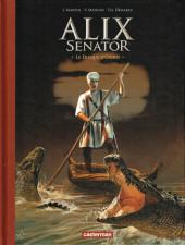 Alix Senator -12TL- Le Disque d'Osiris