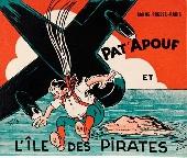 Pat'Apouf -3- Pat'Apouf et l'île des pirates