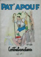 Pat'Apouf -10- Pat'Apouf et les Contrebandiers