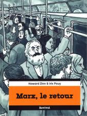 Marx le retour - Marx, le retour