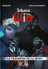 Johann Wier -1- Le triomphe de la mort