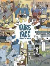 Faire face Soignants VS Covid-19