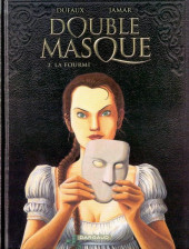Double masque -2- La fourmi