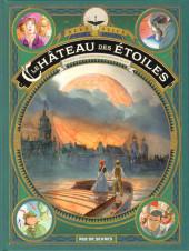 Le château des étoiles -INT6- L'exposition interplanétaire de 1875