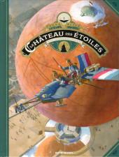 Le château des étoiles -INT6TL- L'exposition interplanétaire de 1875