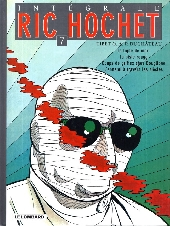 Ric Hochet (Intégrale) -7- Tome 7