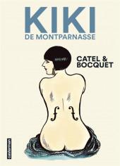 Kiki de Montparnasse - Tome f2021