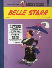 Lucky Luke - La collection (Hachette 2018) -6465- Belle Star