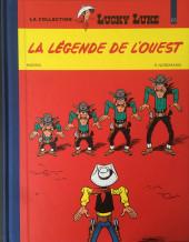 Lucky Luke - La collection (Hachette 2018) -6572- La légende de l'Ouest