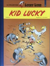 Lucky Luke - La collection (Hachette 2018) -6664- Kid Lucky