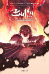 Buffy contre les vampires (2019) -4- Rivales
