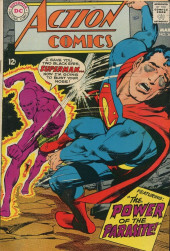 Action Comics (DC Comics - 1938) -361- The Power of the Parasite!