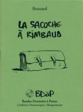 La sacoche à Rimbaud