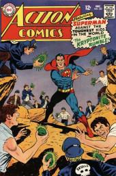 Action Comics (DC Comics - 1938) -357- The Kryptonite Rumble!
