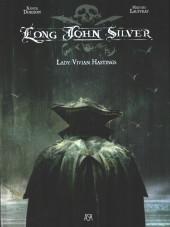 Long John Silver (en portugais) -1- Lady Vivian Hastings