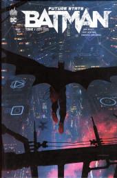 Future State Batman -1- Tome 1 2024-2025