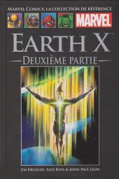 Marvel Comics - La collection (Hachette) -190162- Earth X : Deuxième Partie
