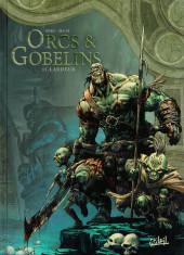 Orcs & Gobelins -15- Lardeur