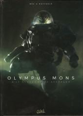 Olympus Mons -8- Le syndrome de sheppard