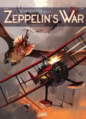 Zeppelin's War -4- Les démons du chaos