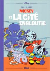 Mickey (Paul Murry) - Mickey et la cité engloutie