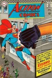 Action Comics (DC Comics - 1938) -343- Eterno